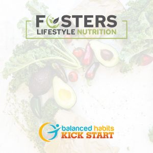 Fosters Lifestyle KICK START